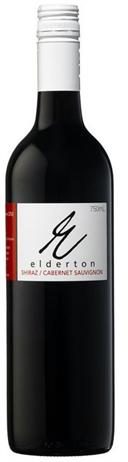 Elderton Shiraz Cabernet Sauvignon e Series